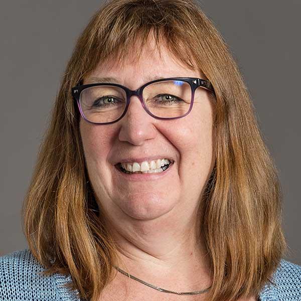 Rev. Rosemary Lambie