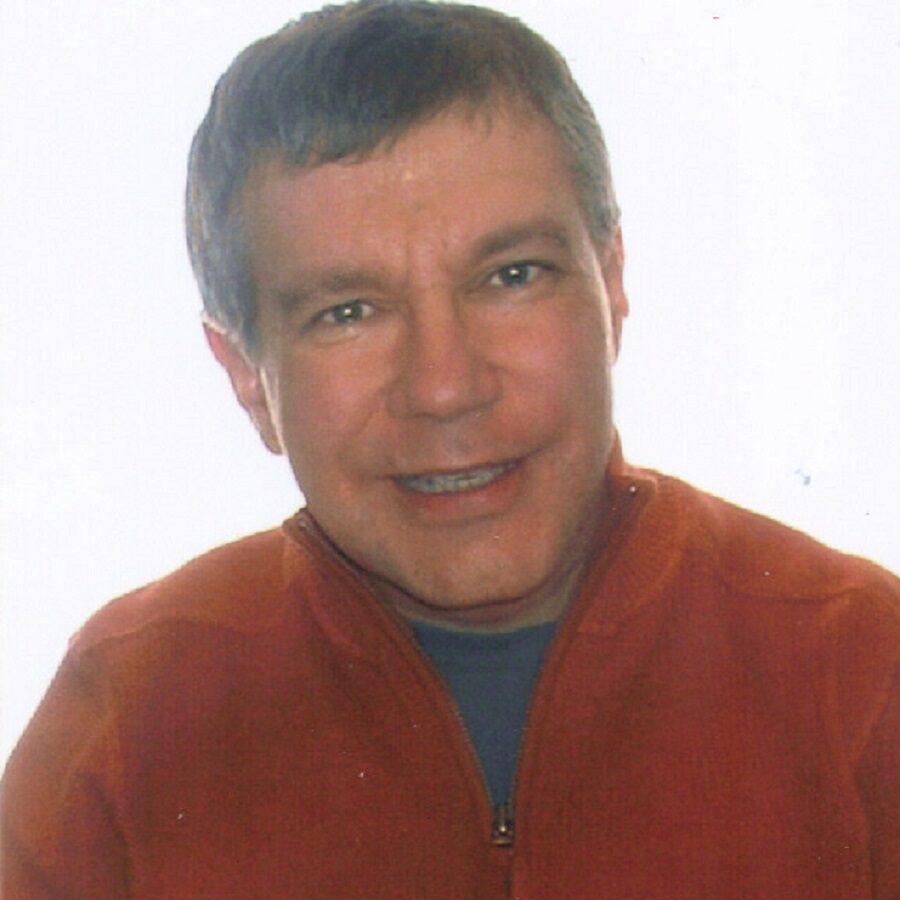 Rev. Dan Hayward